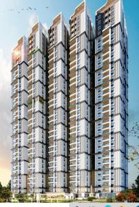 Gallery Cover Image of 1205 Sq.ft 2 BHK Apartment for buy in Chandanagar for 2900000