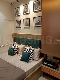 Gallery Cover Image of 380 Sq.ft 1 BHK Apartment for buy in Conceptual Suraksha Smart City Phase I, Vasai East for 2000000