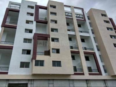 Gallery Cover Image of 650 Sq.ft 1 BHK Apartment for buy in Kharadi for 5500000