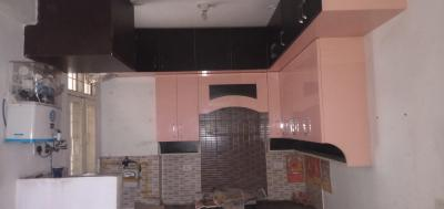 Gallery Cover Image of 850 Sq.ft 2 BHK Apartment for rent in Supertech Livingston, Crossings Republik for 8500