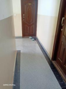Gallery Cover Image of 200 Sq.ft 1 RK Independent Floor for rent in C V Raman Nagar for 7000