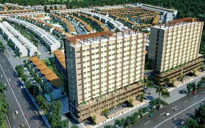 Gallery Cover Image of 3004 Sq.ft 4 BHK Independent House for buy in Paramount Golfforeste Premium Apartments, Surajpur for 11000000