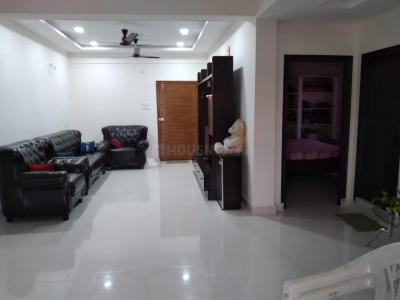 Gallery Cover Image of 1619 Sq.ft 3 BHK Apartment for buy in Pragathi Nagar for 7800000