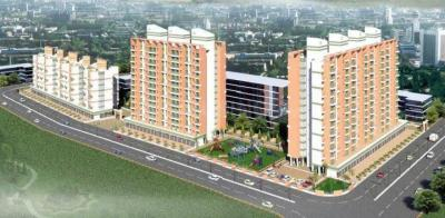 Gallery Cover Image of 375 Sq.ft 1 RK Apartment for buy in Haware Nirmiti, Kamothe for 3000000