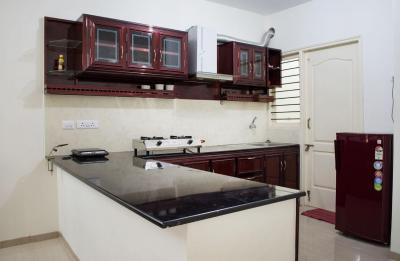 Kitchen Image of PG 4642550 Electronic City in Electronic City