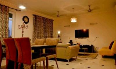 Gallery Cover Image of 2810 Sq.ft 4 BHK Apartment for rent in DLF Westend Heights, DLF Phase 5 for 110000