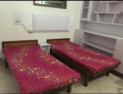 Bedroom Image of Girls PG in Greater Kailash I