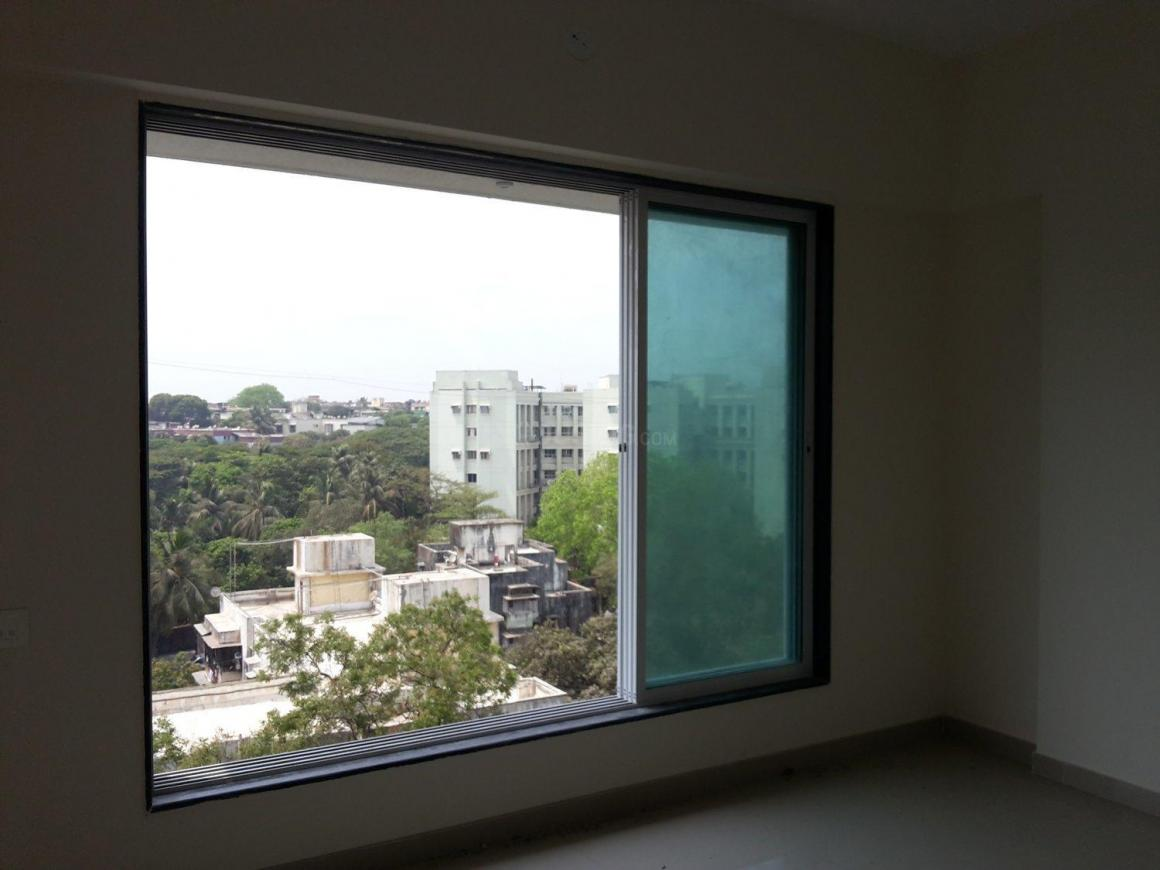 Living Room Image of 650 Sq.ft 1 BHK Apartment for rent in Borivali West for 20000