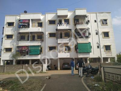 Gallery Cover Image of 617 Sq.ft 1 BHK Apartment for buy in Karve Nagar for 1275000