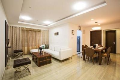 Gallery Cover Image of 1538 Sq.ft 3 BHK Apartment for buy in Lalani Grandeur, Malad East for 23500000