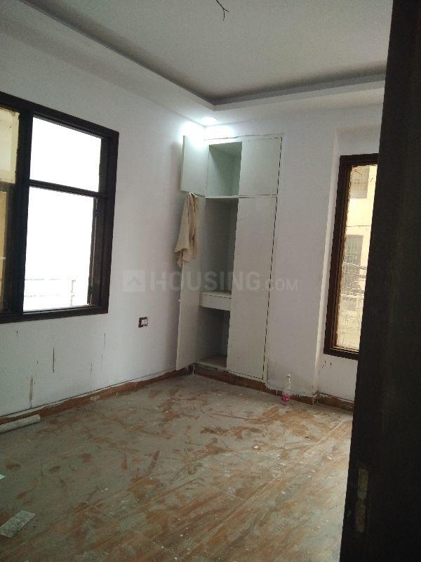 Bedroom Image of 460 Sq.ft 1 BHK Apartment for buy in Fatehpur Beri for 1250000