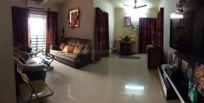 Gallery Cover Image of 1050 Sq.ft 2 BHK Apartment for rent in Kamothe for 17000