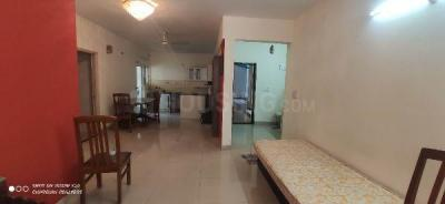 Gallery Cover Image of 1240 Sq.ft 2 BHK Apartment for rent in Golden Golden Palms, Narayanapura for 22000