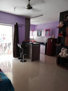 Gallery Cover Image of 907 Sq.ft 2 BHK Apartment for rent in Lohegaon for 17000