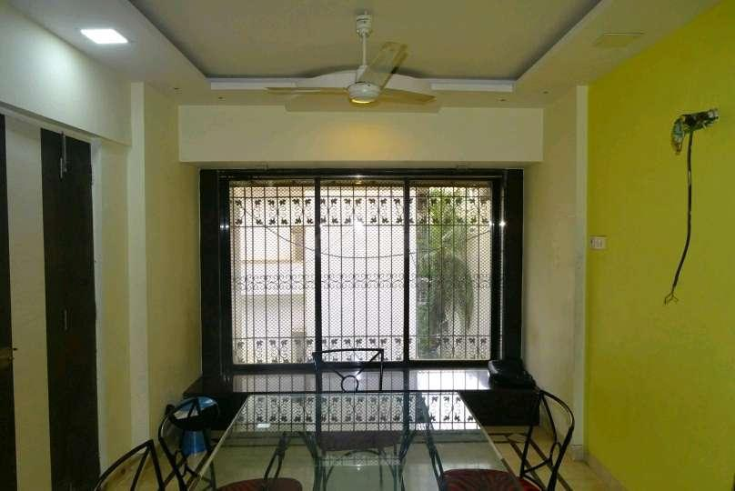 Living Room Image of 500 Sq.ft 1 BHK Apartment for rent in Mankhurd for 15000