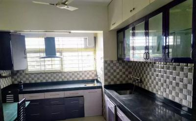 Gallery Cover Image of 1250 Sq.ft 2 BHK Apartment for rent in Chinchwad for 20000