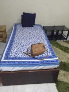 Bedroom Image of PG 4195387 Churchgate in Churchgate