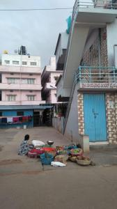 2750 Sq.ft Residential Plot for Sale in Gokula Extension, Bangalore