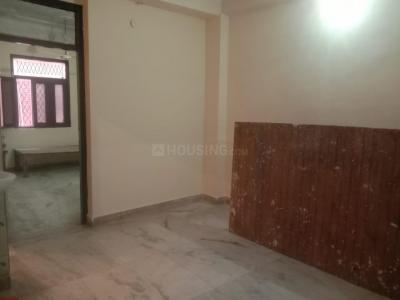 Gallery Cover Image of 1000 Sq.ft 3 BHK Independent Floor for buy in Jamia Nagar for 5950000
