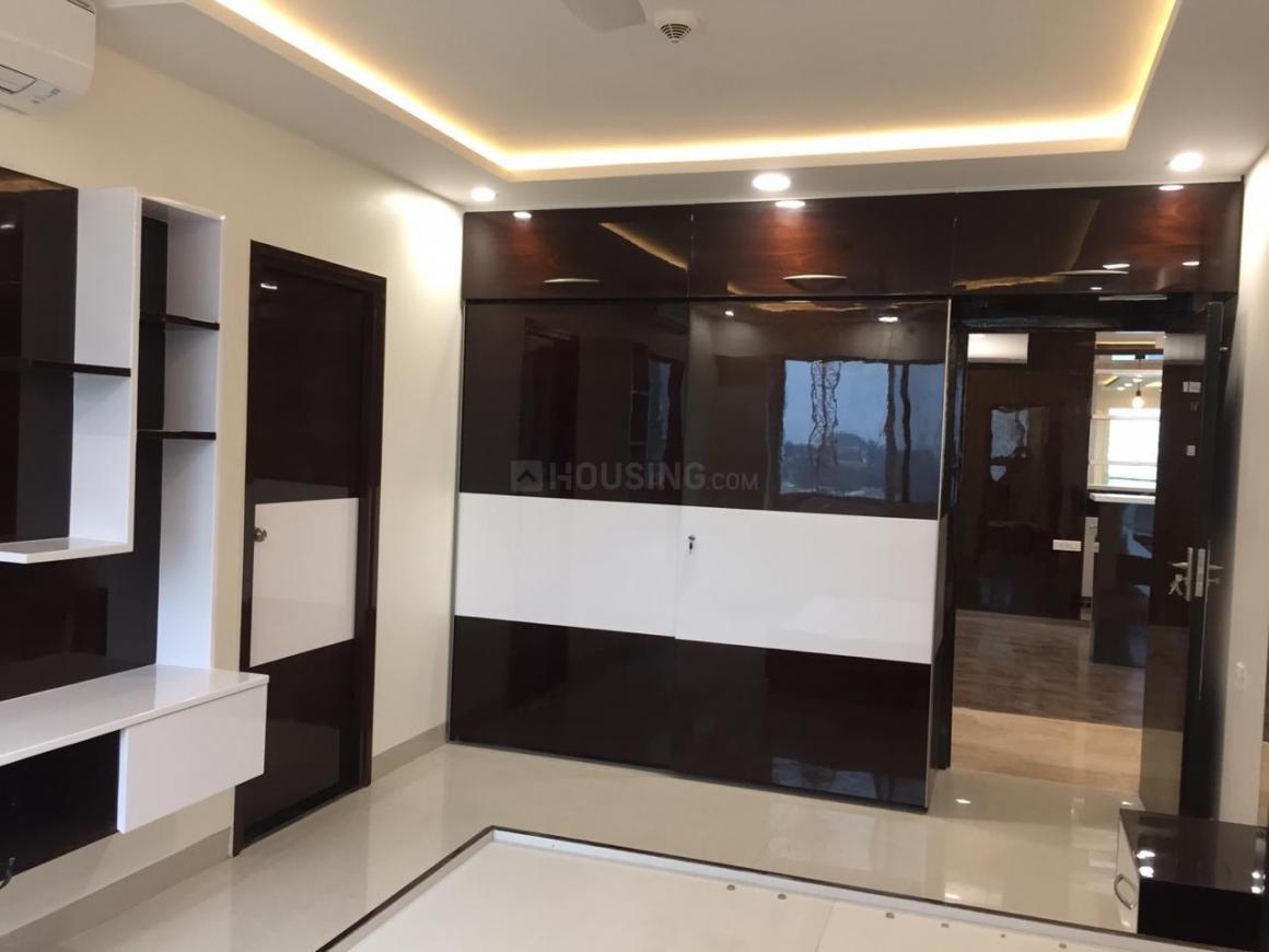Living Room Image of 2755 Sq.ft 3 BHK Apartment for buy in Sampangi Rama Nagar for 62000000