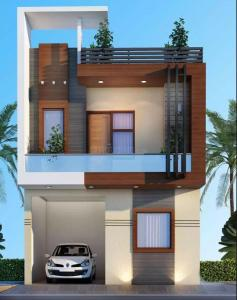 Gallery Cover Image of 1785 Sq.ft 3 BHK Villa for buy in Savitri Novel Valley, Noida Extension for 5500000