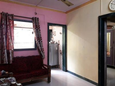 Gallery Cover Image of 375 Sq.ft 1 BHK Apartment for buy in Kalyan East for 3000000