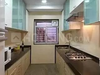Gallery Cover Image of 1650 Sq.ft 3 BHK Apartment for rent in Ajmera Group Aeon, Wadala East for 80000