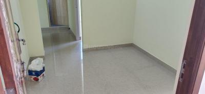 Gallery Cover Image of 410 Sq.ft 2 BHK Independent Floor for rent in Thoraipakkam for 12000
