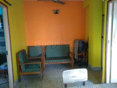 Gallery Cover Image of 765 Sq.ft 2 BHK Apartment for rent in Haltu for 16000