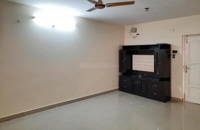 Gallery Cover Image of 1450 Sq.ft 3 BHK Apartment for rent in Miyapur for 31500