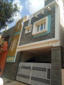 Gallery Cover Image of 800 Sq.ft 2 BHK Independent Floor for buy in Thotada Guddadhalli Village for 6000000