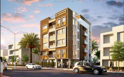 Gallery Cover Image of 1450 Sq.ft 3 BHK Apartment for buy in Jodhpur Park for 11600000