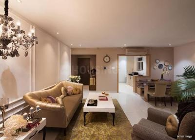 Gallery Cover Image of 550 Sq.ft 1 RK Apartment for buy in Megapolis Sunway, Hinjewadi for 3500000