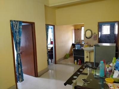 Gallery Cover Image of 700 Sq.ft 2 BHK Apartment for rent in Konnagar for 5500