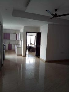 Gallery Cover Image of 1600 Sq.ft 3 BHK Apartment for rent in Omaxe Hills 2, Sector 41 for 30000