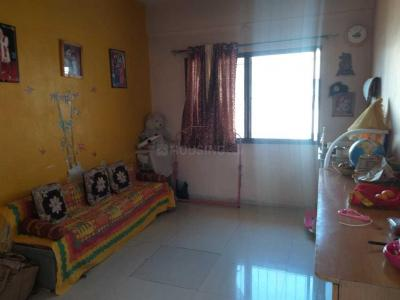 Gallery Cover Image of 510 Sq.ft 1 BHK Apartment for rent in Pashan for 14000