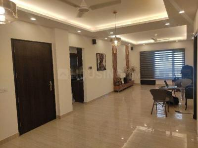 Gallery Cover Image of 2500 Sq.ft 4 BHK Independent Floor for buy in Sector 52 for 16500000