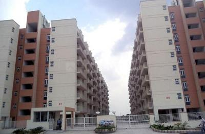 Gallery Cover Image of 1288 Sq.ft 3 BHK Independent Floor for buy in Sector 77 for 3500000