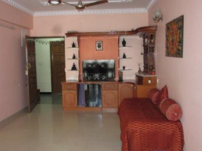 Gallery Cover Image of 1250 Sq.ft 2 BHK Apartment for buy in HM Tambourine, JP Nagar for 8300000