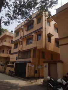 Gallery Cover Image of 850 Sq.ft 2 BHK Apartment for rent in Garia for 10500