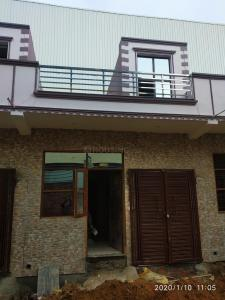 Gallery Cover Image of 380 Sq.ft 1 BHK Independent House for buy in Sector 3A for 2500000
