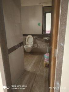 Common Bathroom Image of Goregaon East PG in Malad East