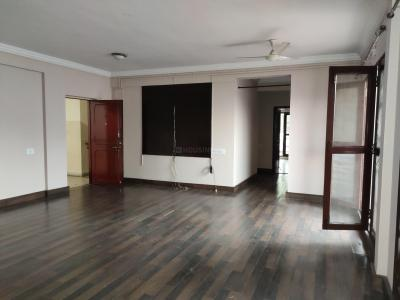 Gallery Cover Image of 1450 Sq.ft 2 BHK Apartment for rent in Domlur Layout for 43000