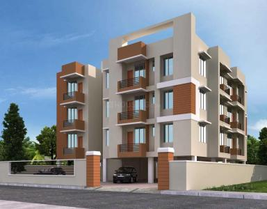 Gallery Cover Image of 1209 Sq.ft 3 BHK Apartment for buy in Bhetapara for 4300000