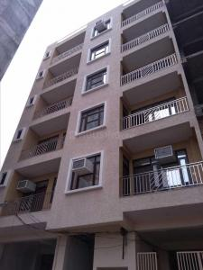 Gallery Cover Image of 850 Sq.ft 1 BHK Apartment for rent in Sector 126 for 20000