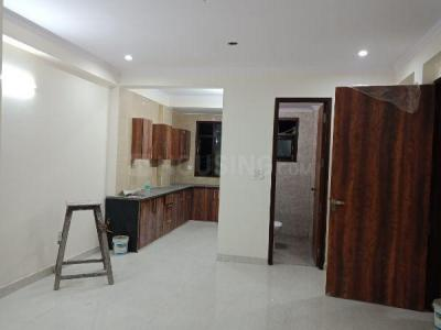 Gallery Cover Image of 1200 Sq.ft 3 BHK Independent Floor for rent in Sector 23 Dwarka for 17000