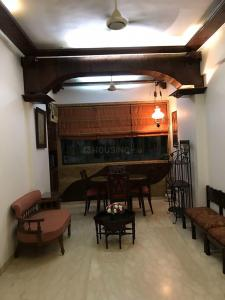 Gallery Cover Image of 1000 Sq.ft 2 BHK Apartment for rent in Colaba for 85000