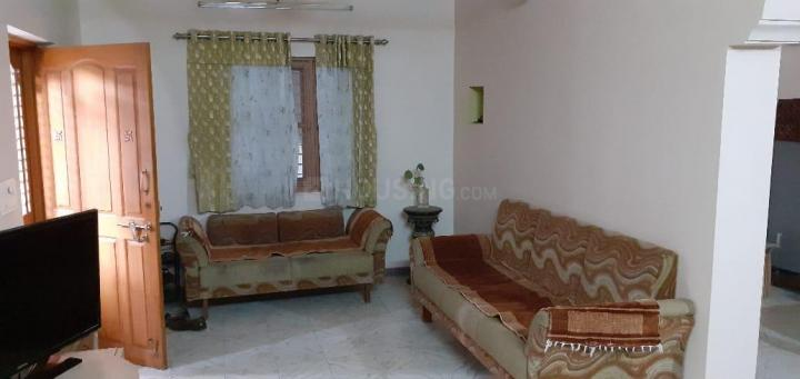 Hall Image of 2025 Sq.ft 3 BHK Independent House for buy in Thaltej for 19000000