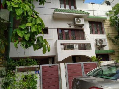 Gallery Cover Image of 1800 Sq.ft 4 BHK Independent House for buy in Nandanam for 35000000