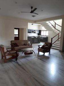 Gallery Cover Image of 3500 Sq.ft 4 BHK Independent House for rent in Saroornagar for 34000